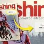 Noble Paws Sponsors Mushing Magazine Subscription