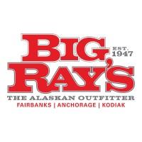 Big Rays