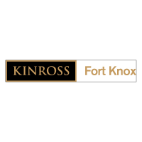 Kinross – Fort Knox