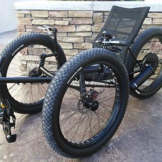 By Utah Trikes